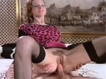 vintage Danish porn - Doctor Feelgood
