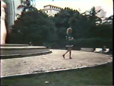 Banho de Lingua (1985)