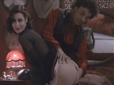 Claudia Koll in Cosi Fan Tutte (1992), Turkish dub
