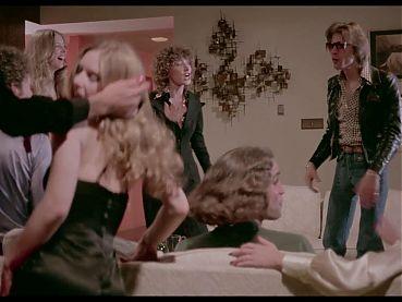 Mary! Mary! (1977, US, full movie, 2K rip)