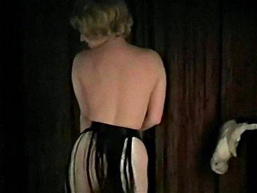 TWIST AGAIN - vintage topless strip dance tease