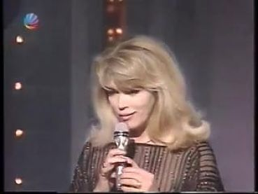 Amanda Lear at TV - Follow Me