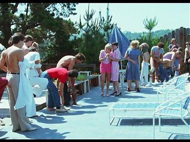 Carnal Olympics (1983)