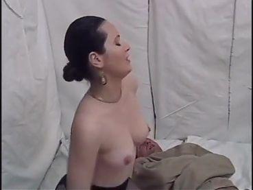 Jade De Vit Hot german girl masturbation