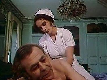 L Infirmiere (1978)