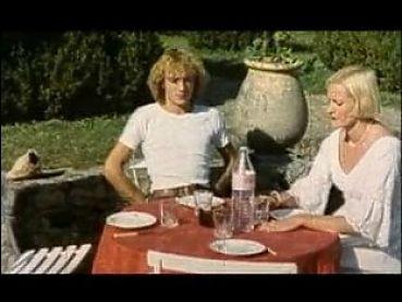 vintage - italy - 1978 - Ragazza alla pari - Je veux tout -